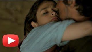 Alia Bhatt Randeep Hooda Chemistry - Highway Trailer