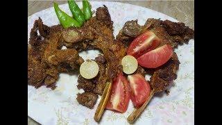 Mazedar Chapay Recipe by hamida dehlvi