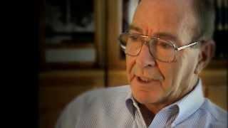 Ufo-Zeugenaussage Astronaut Dr. Edgar Mitchell HD -Ufo sind real- Deutsch