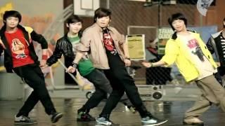 MV  Shinee - Replay HD