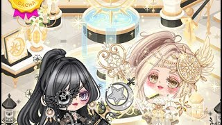 LINE Play - April VIP Spins - Goddess of Night and Day