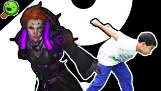 Inside the Mind of a Moira Player