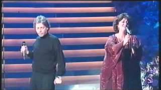 Nino D'Angelo Senza giacca e cravatta Sanremo 1999