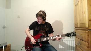 Play Ball - AC/DC Cover