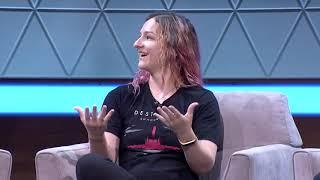 The Future of Bungie and Destiny 2   E3 Coliseum 2019