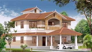 Kerala House Plans Pdf Free Download