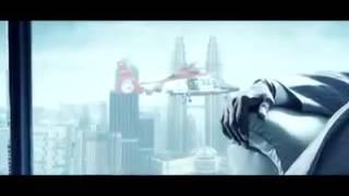 Kabali official trailer