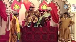 Best Of Tariq Teddy and Mastana New Pakistani Stage Drama Full Comedy Funny Clip