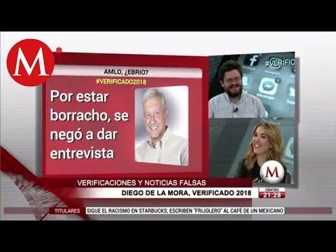 Xxx Mp4 Video De AMLO Borracho Es Falso Verificado 2018 3gp Sex