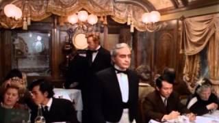 Korku Treni - Horror Express - Christopher Lee, Peter Cushing, Telly Savalas 1972