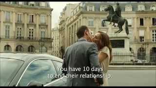 Heartbreaker / L'Arnacœur (2010) - Trailer English Subs