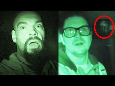 Xxx Mp4 Top 15 Scariest Paranormal Moments In Ghost Adventures 3gp Sex