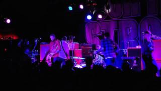 Four Year Strong - Prepare To Be Digitally Manipulated (LIVE HD)