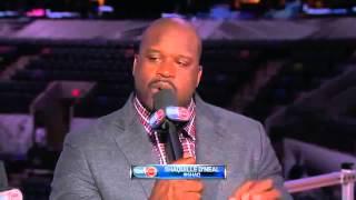 Inside the NBA  Matt Bonner Analysis   Thunder vs Spurs   Game 5   NBA Playoffs 2014