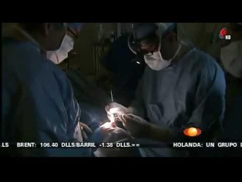 Desgracia en el hospital San Jose de Celaya