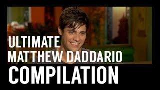 The Ultimate Matthew Daddario Compilation