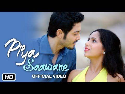 Piya Saaware | Official Video | Bornali Kalita | Saket Singh | New Indipop