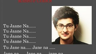 Darshan Raval Bollywood love Mashup Of Rawstars