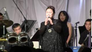 Maria Lourdes & the  SPARKLE JAZZ ORCHESTRA CONCERT LIVE!