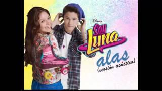 Soy Luna - Alas: Luna Y Simon