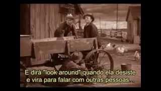 Pink Floyd and Oz - Parte 1 (Legendado)