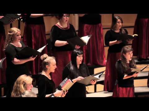 Xxx Mp4 University Of Utah S Women S Chorus Performing The Snow Edward Elgar 3gp Sex