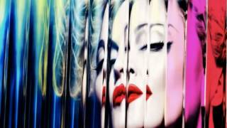 MADONNA - MDNA - I'm Addicted (New Song 2012)