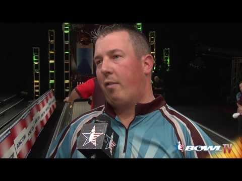 WSOB 2013: Tom Smallwood Wins Scorpion