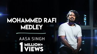 Mohammad Rafi Medley | Aasa Singh | Acoustic Unplugged