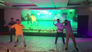 Badtameez Dil - Yeh Jawaani Hai Deewani - Bhanu Dance