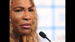 Venus & Serena Williams, transsexuals in women's tennis?