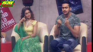 Salman Muqtadir  Live With - Nusrat Faria - And - Arefin Shuvo | Salman Muqtadir