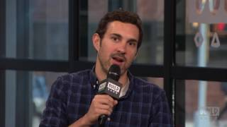 Comedian Mark Normand On Meeting Amy Schumer