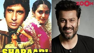 Abhishek Kapoor announces his next project named 'Sharaabi' | Bollywood News