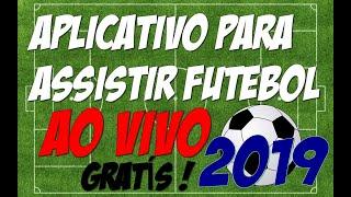 Melhor site pra Assistir Futebol AO VIVO em HD 2018