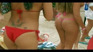NIKKI BEACH PARTY | Hot Girls | Miami Beach |