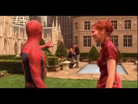 Xxx Mp4 Spider Man 1 2002 Spider Man VS Green Goblin First Fight 3gp Sex