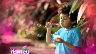 Rishtey TV Promo