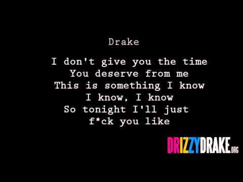 Xxx Mp4 Drake November 18th Lyrics Video 3gp Sex