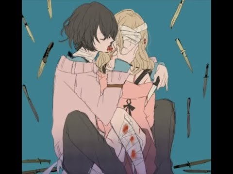 [AMV] *request* Azusa x Yui- I Hate You, I Love You