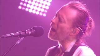 Radiohead - Karma Police @ Paris Le Zénith 24/05/2016