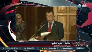العشري: اجتماع وزراء الخارجية العرب رسالة لإسرائيل بأن الأقصى خط أحمر