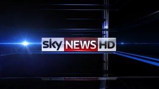 Sky News - Live HD 24/7