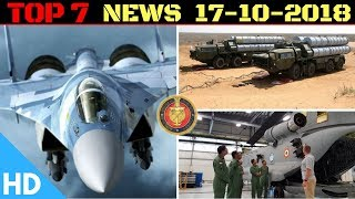 Indian Defence Updates : Su-35 MMRCA,Indian S-400 is Better,4 Frigates Deal,IAF Chinook Training