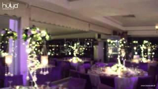 İzmit Buzz Restaurant Süslenmiş Hali 2011 Hülya Wedding