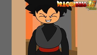 Dragon Ball Super Friends: Episode 5 - The Money Fight