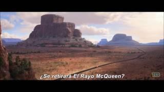 Tráiler Oficial - Cars 3 (Subtitulado Español)