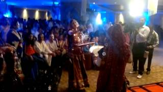 dulhan swagat (monirupa event)
