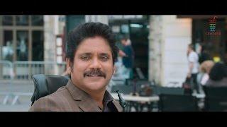 Latest Superhit Movie | 2016 |  Nagarjuna Akkineni Latest Release | Tamil Movie 2016 | Simran