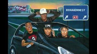 SMBG ft. Lijpe - Wat doe je (Richting Kraaie Album)